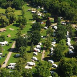 Cheerful Valley Campgrounds - Phelps, NY - RV Parks