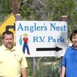 Angler's Nest Rv Park - Los Indios, TX - RV Parks
