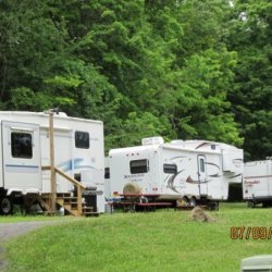 Homestead Campground - Green Lane, PA - RV Parks