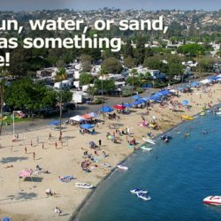 Campland On The Bay - San Diego, CA - RV Parks
