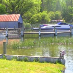Crooked River Rv Park - Alanson, MI - RV Parks