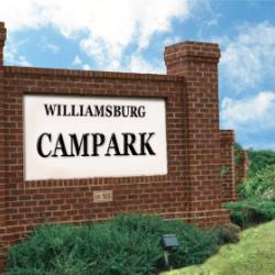 Williamsburg Campark - Williamsburg, VA - RV Parks