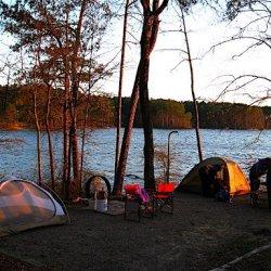 Jordan Lake State Recreation Area - Apex, NC - RV Parks