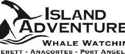 Island Adventures Guaranteed Whale Watching - Port Angeles, WA - Entertainment