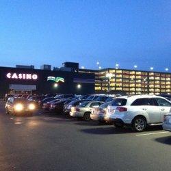 Muckleshoot Casino - Auburn, WA - Free Camping