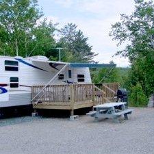 Cedar Pond Campground - Milan, Nh - RV Parks