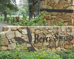 Berry Springs Park and Preserve - Georgetown, TX - County / City Parks
