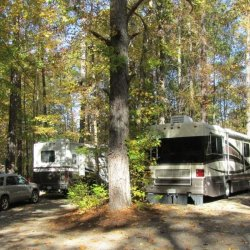 Lake Pines RV Park & Campground - Midland, GA - RV Parks