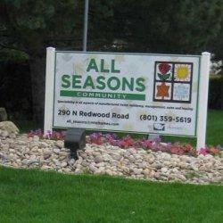 All Seasons - Salt Lake City, UT - RV Parks