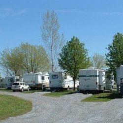 Clarksville Rv Park Campground - Clarksville, TN - RV Parks
