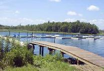 River Beach Resort - Mays Landing, NJ - RV Parks