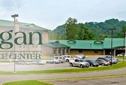 Chief Logan State Park - Logan, WV - West Virginia State Parks