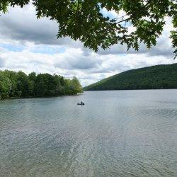 Cayuta Lake Camping - Alpine, NY - RV Parks
