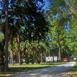Christmas RV Park - Christmas, FL - RV Parks