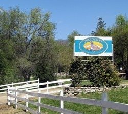Quail Valley Recreational Village - Calif Hot Spgs, CA - RV Parks