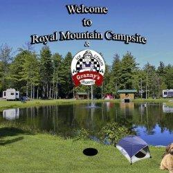 Royal Mountain Campsites Inc - Johnstown, NY - RV Parks