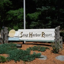 Snug Harbor Resort - Baldwin, MI - RV Parks