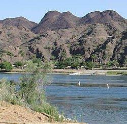 River Island State Park - Parker, AZ - Arizona State Parks