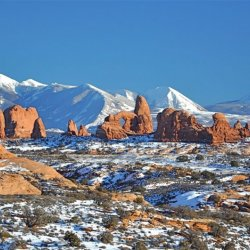 Spanish Trail RV Park - Moab, UT - RV Parks