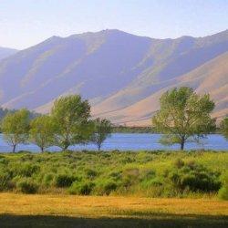 Brite Lake Aquatic Recreation Area - Tehachapi, CA - County / City Parks