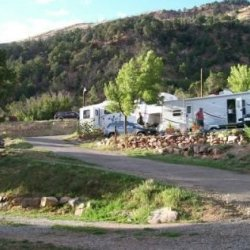 Ami's Acres Campgrounds - Glenwood Springs, CO - RV Parks