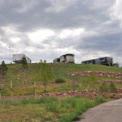 Foot Of The Rockies RV Resort and Storage - Colorado Springs, CO - RV Parks