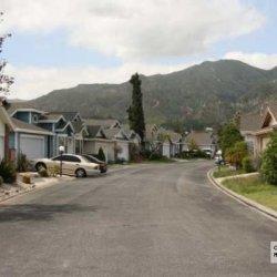 Santiago Estates - Sylmar, CA - RV Parks