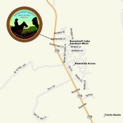 Picture Mountain RV Park - Tonto Basin, AZ - RV Parks