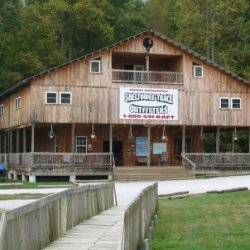 Falls Creek Cabins & Camping - Clam Gulch, AK - RV Parks