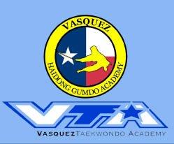 Vasquez Taekwondo - Mckinney, TX - Health & Beauty