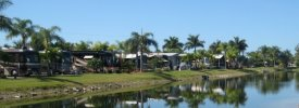 Silver Lakes RV & Golf Resort - ,  - RV Parks