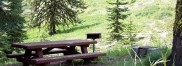 Mount Ashland Campground - ,  - Free Camping