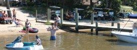 Duck Neck Campground
