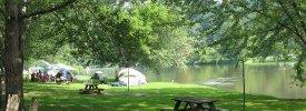 Rappahannock River Campgrounds