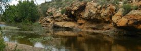 Black Mesa State Park - ,  - Oklahoma State Parks
