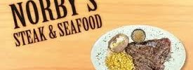 NORBY'S STEAK & SEAFOOD - Lake Wales