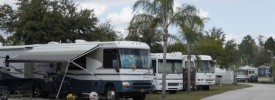 Sam's Trailer Park - ,  - RV Parks