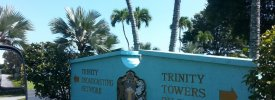 Trinity Towers RV Park