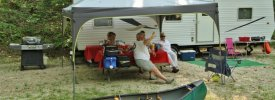 Middle Creek Campground - ,  - RV Parks