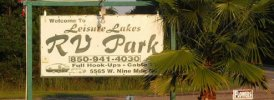 Leisure Lakes RV Park - ,  - RV Parks