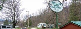 Revelles River Resort - ,  - RV Parks
