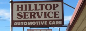 HILLTOP SERVICE LLC - SILVER CITY - ,  - Services