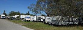 City of Florida City Campsite and RV Park