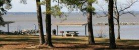 Prentiss Walker Lake