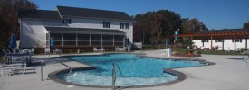 Raleigh Oaks RV Resort & Cottages - ,  - RV Parks