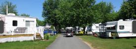 Camping Panoramique -Parkbridge - ,  - RV Parks