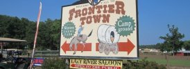 Frontier Town Campground