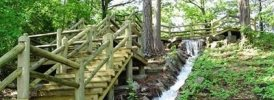 Crowleys Ridge State Park - ,  - Arkansas State Parks