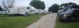 Martins Camping Ground