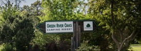 Green River Oaks Resort - ,  - RV Parks